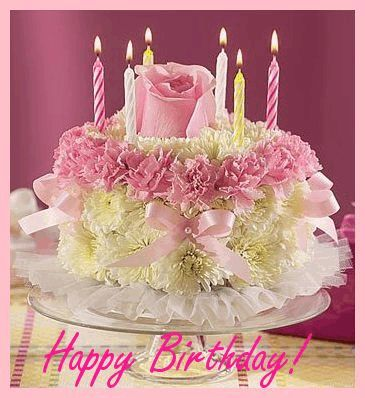happy birthday card flowers and cake ; eafdf2b45d82b361ad1ca151947db709--happy-birthday-sister-happy-belated-birthday
