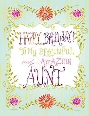 happy birthday card for my aunt ; 2a7cd5b428b55285bb27199d4223ed74