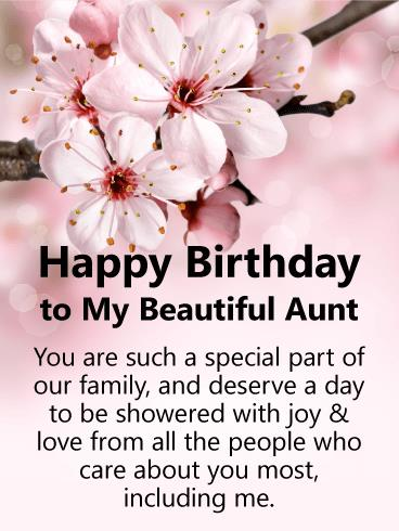 happy birthday card for my aunt ; ab64bb63a2ed7dbf7492a962d8344cd3