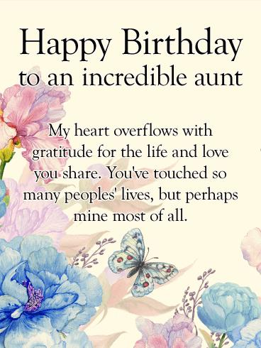 happy birthday card for my aunt ; b1b4d7036a6ff84af6b957817317a882