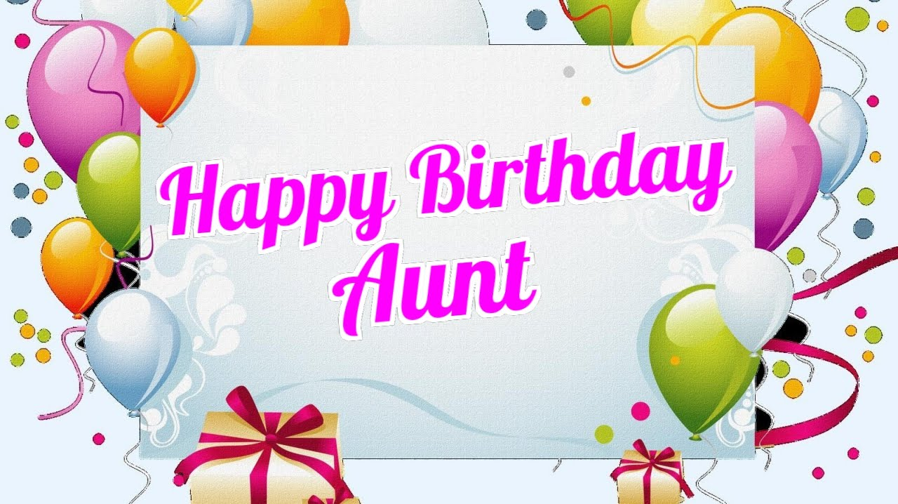 happy birthday card for my aunt ; happy-birthday-aunt-6