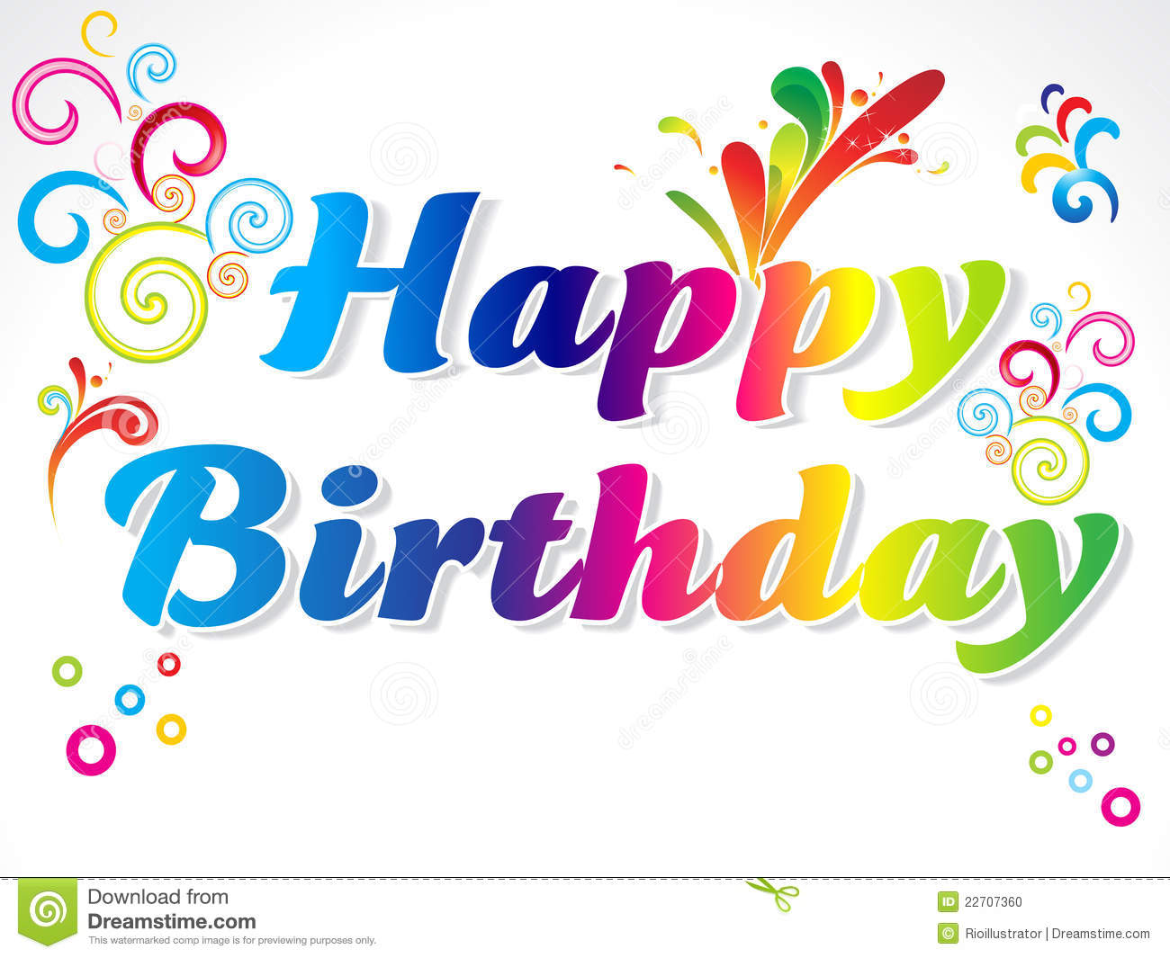 happy birthday card image download ; abstract-colorful-happy-birthday-card-22707360