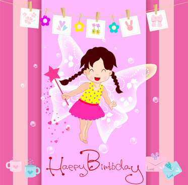 happy birthday card image download ; happy_birthday_card_with_cute_fairy_6813456