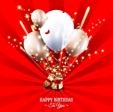 happy birthday card image download ; happy_birthday_greeting_card_graphics_vector_582545