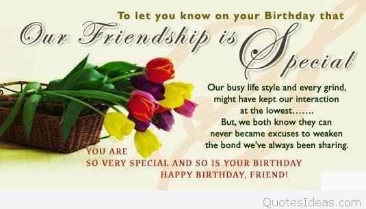 happy birthday card sayings for friends ; Happy-Birthday-Friendship-quote-card