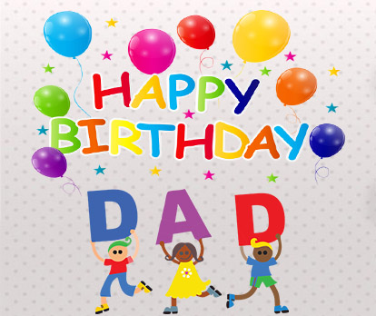 happy birthday celebration messages ; birthday-wishes-and-messages-for-dad