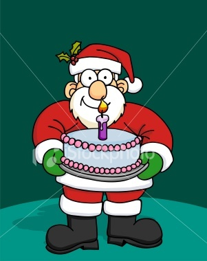 happy birthday christmas ; birthdayandchristmas