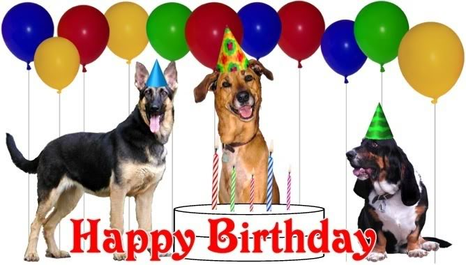 happy birthday clip art with dogs ; 52a41fd821b80bdb87d89a81c45596d2_birthday-dog-clipart-clipart-collection-happy-birthday-dog-happy-birthday-clipart-with-dogs_668-380