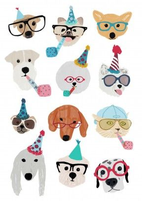 happy birthday clip art with dogs ; happy-birthday-clip-art-with-dogs-8bc8dc9056fa1052a079ad53c9b9039e-birthday-messages-happy-birthday-cards