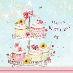 happy birthday cupcake message ; 49aaa160cb032c1dd361d562b6ef72fc