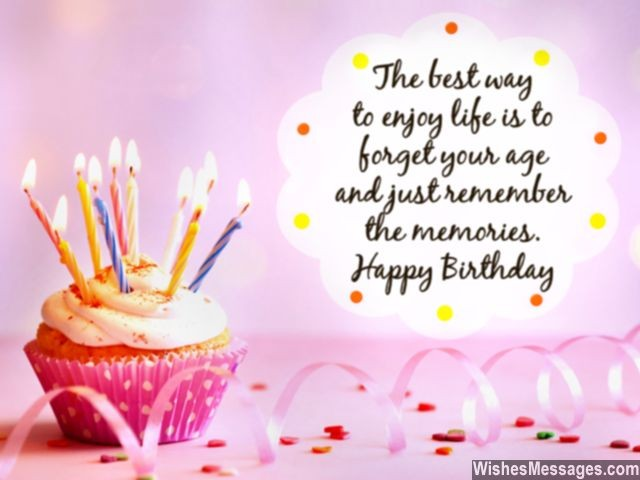 happy birthday cupcake message ; Beautiful-birthday-wishes-for-old-people-over-50-years-of-age-640x480