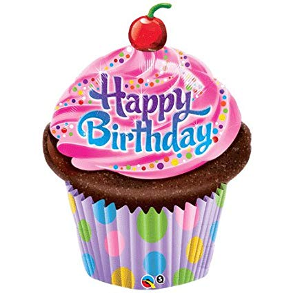 happy birthday cupcake sign ; 51h3V7T56NL