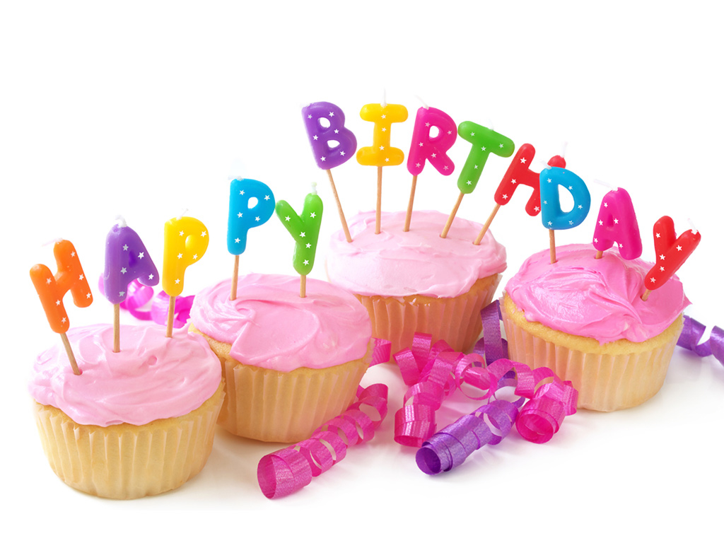 happy birthday cupcake sign ; 80067-Happy-Birthday-Cupcakes