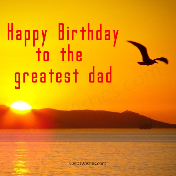 happy birthday dad from daughter messages ; birthday-messages-for-dad-from-daughter