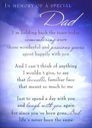happy birthday dad in heaven poems ; bf552d1b090bd8a5217230b76f587201