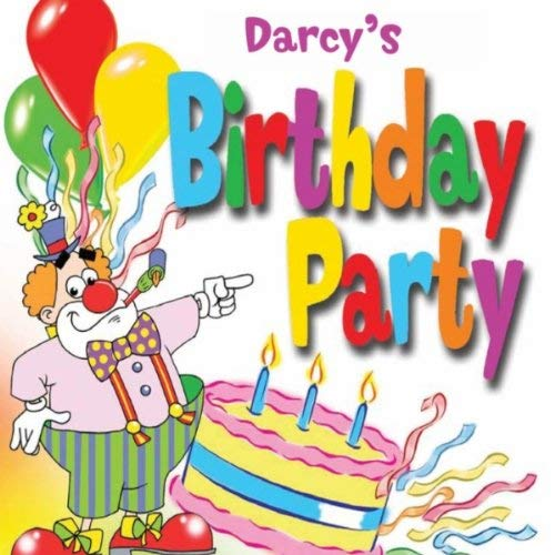 happy birthday darcy ; 51YfLN%252BF2iL