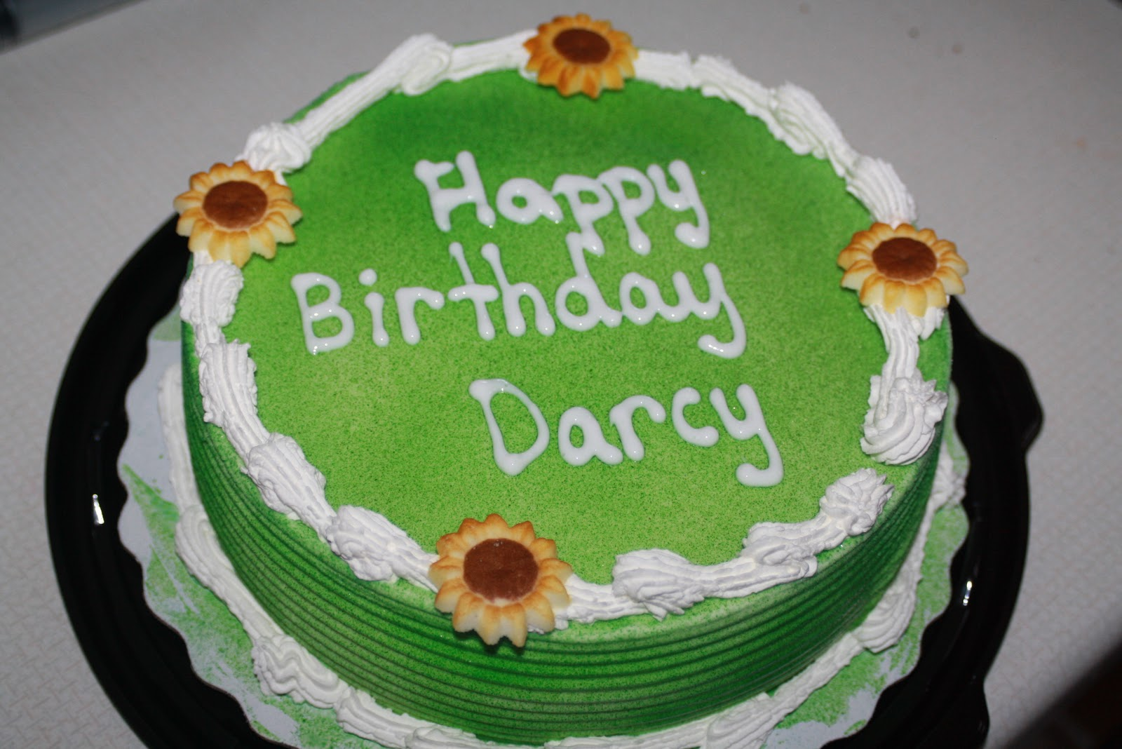 happy birthday darcy ; Darcy10birthday