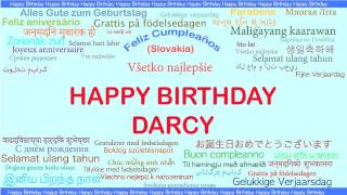 happy birthday darcy ; mqdefault