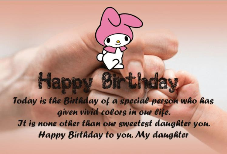 happy birthday daughter from dad ; birthday-quotes-for-daughter