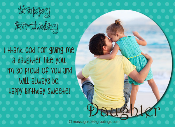 happy birthday daughter from dad ; birthday-wishes-for-daughter-03