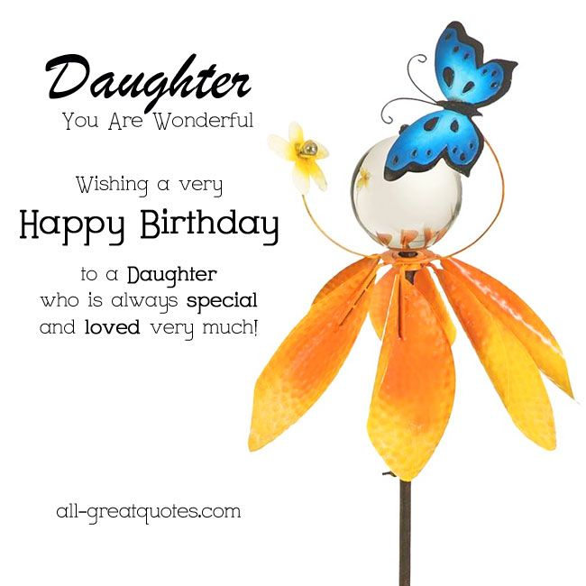 happy birthday daughter images for facebook ; 2275edff06c9e88f1426dc642fb6dfd5