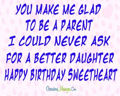 happy birthday daughter images for facebook ; 239722-Happy-Birthday-Wishes-For-Daughter