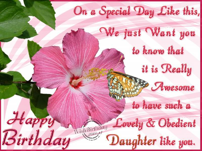 happy birthday daughter images for facebook ; Happy-Bday-Wishes-Daughter-Facebook-2