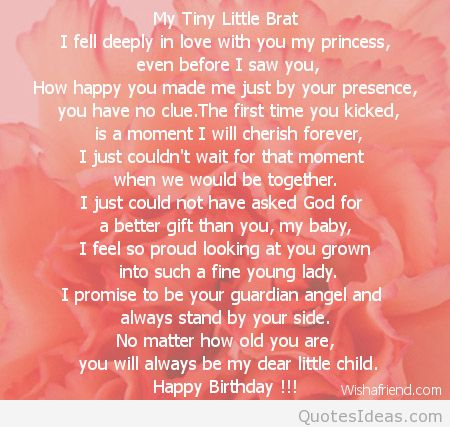 happy birthday daughter quotes ; 1974-daughter-birthday-poems