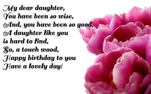 happy birthday daughter quotes ; Happy-Birthday-Daughter-Quotes-min