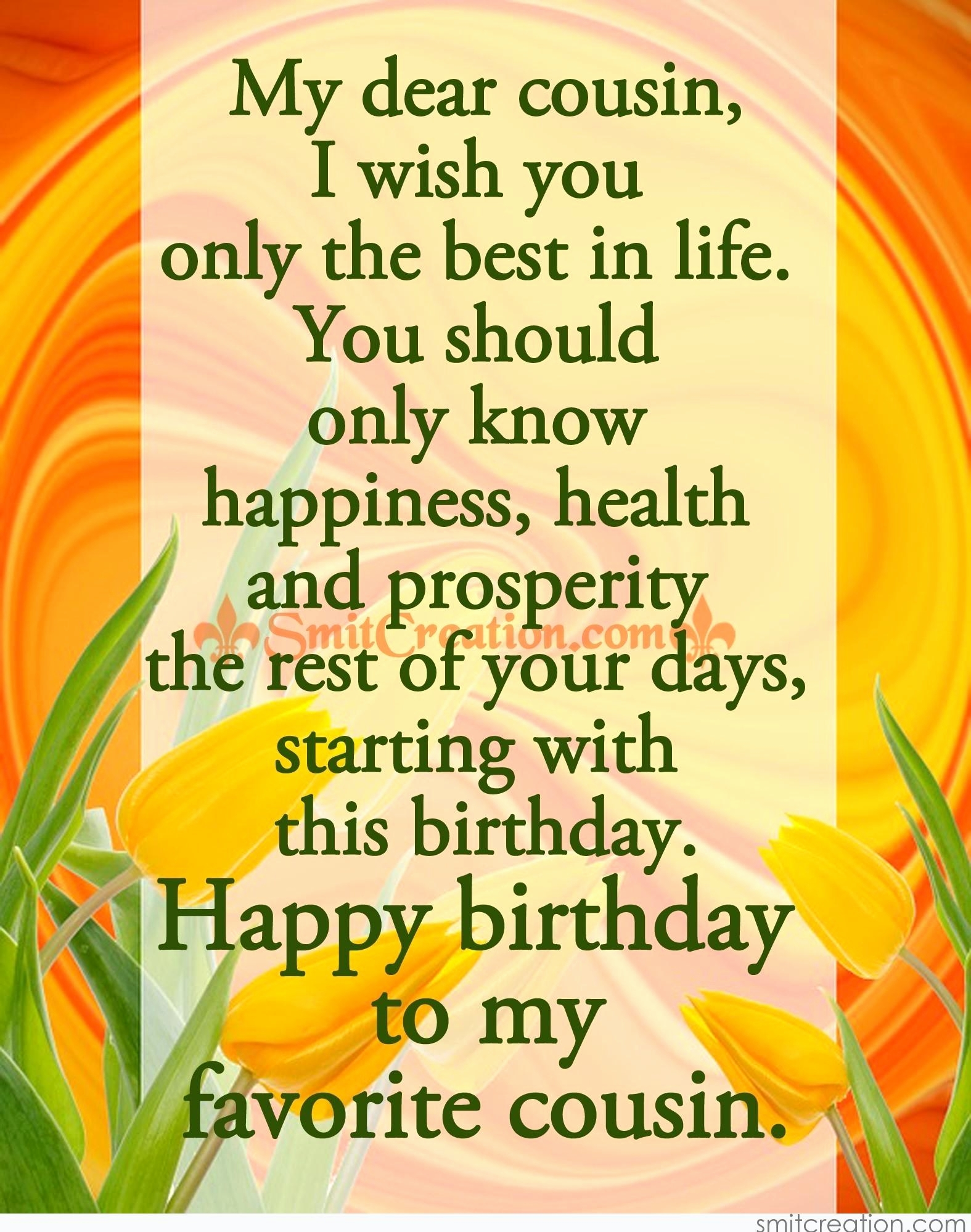 happy birthday favorite cousin ; birthday-wishes-for-cousin-female-new-happy-birthday-wishes-to-my-cousin-best-happy-birthday-sister-of-birthday-wishes-for-cousin-female
