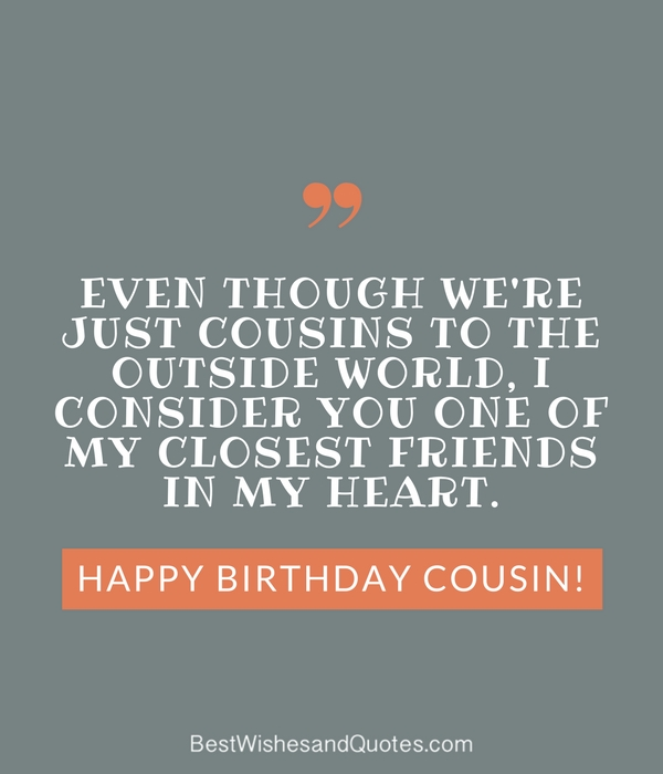 happy birthday favorite cousin ; happy-birthday-cousin-quotes