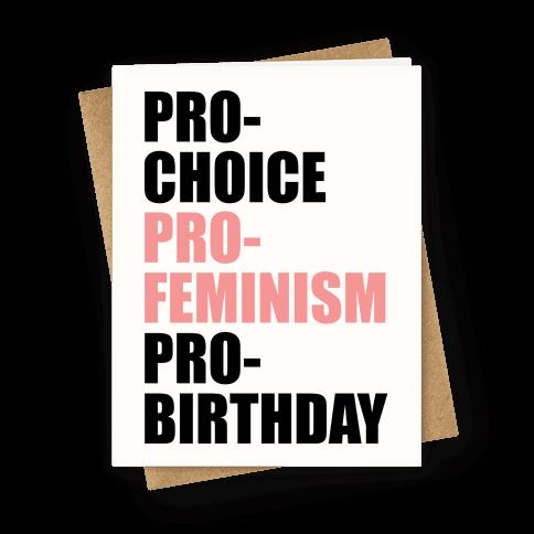 happy birthday feminist ; happy-birthday-feminist-