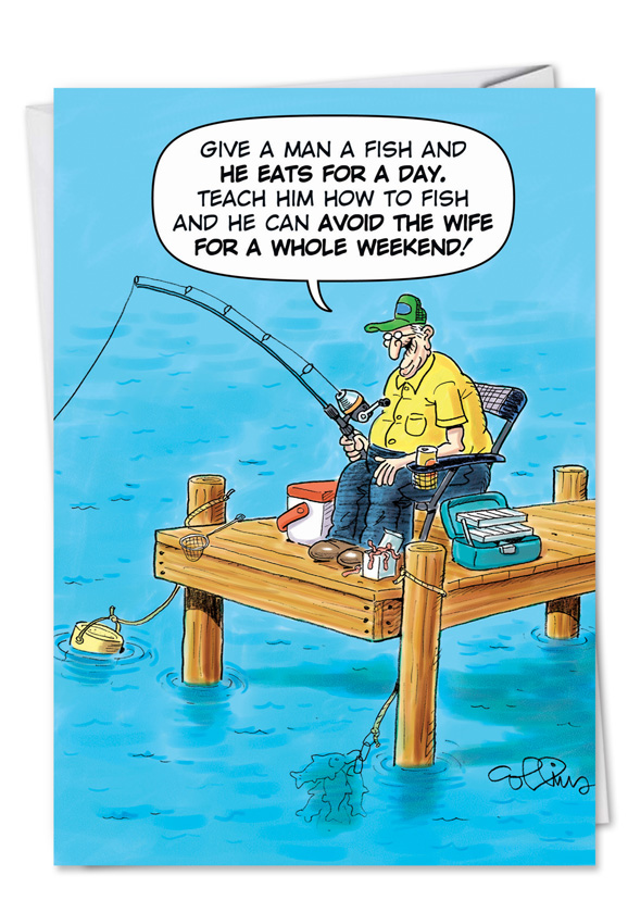 happy birthday fisherman card ; old-fisherman-joke-card-41