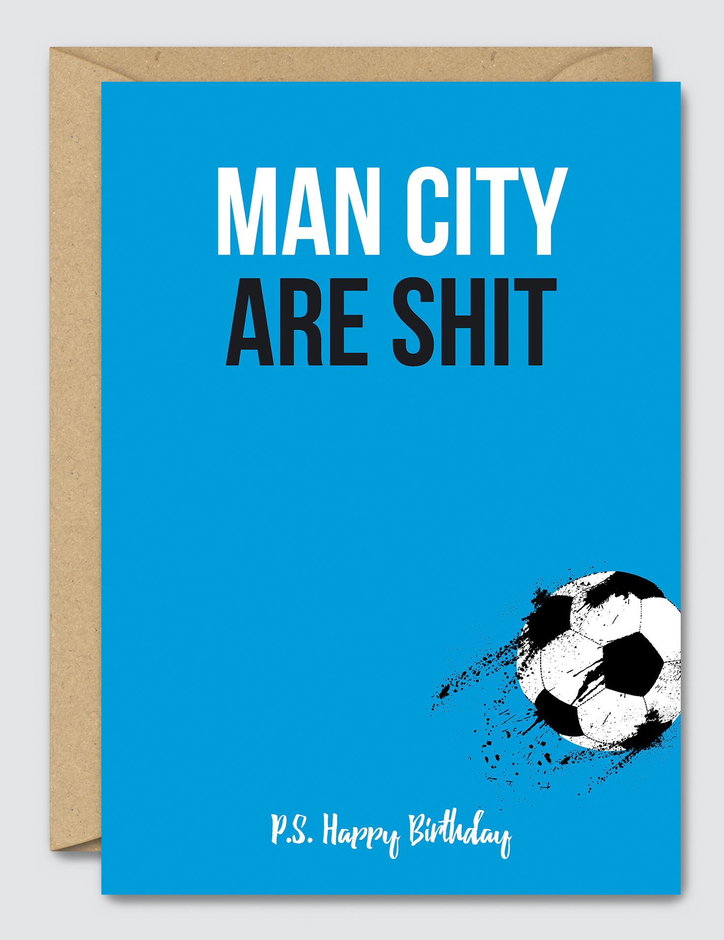 happy birthday for a man images ; Man-City-Are-Shit-Happy-Birthday