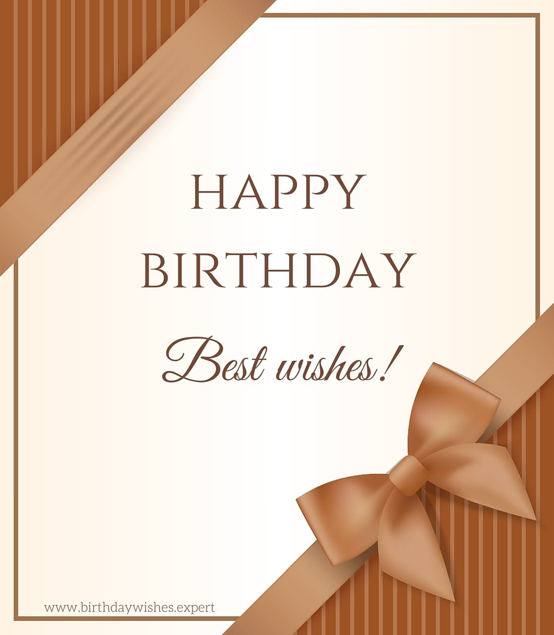 happy birthday formal message ; Formal-Happy-Birthday-image-with-a-wish