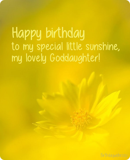 happy birthday goddaughter ; birthday-wishes-for-goddaughter