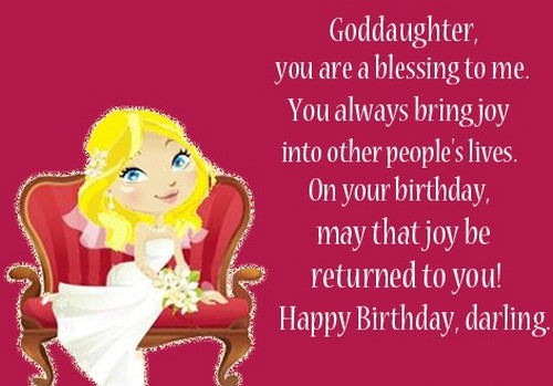 happy birthday goddaughter ; happy_birthday_goddaughter4