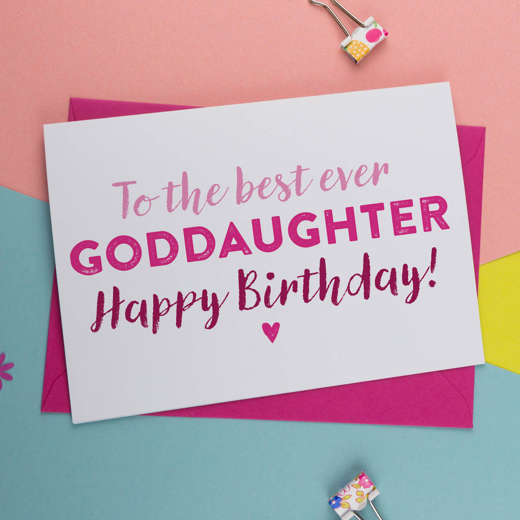 happy birthday goddaughter ; original_best-god-daughter-birthday-card