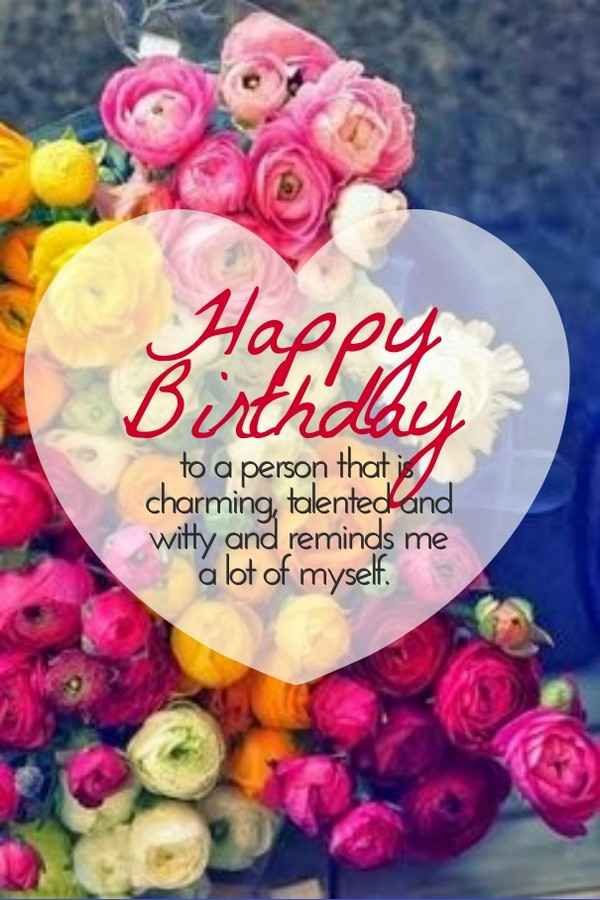 happy birthday gorgeous message ; cute-birthday-quotes-for-her