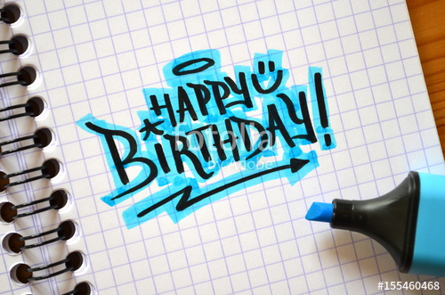 happy birthday graffiti ; 500_F_155460468_KVVNXQf4rH1kpO2iwpRClvyRwBg7suV2