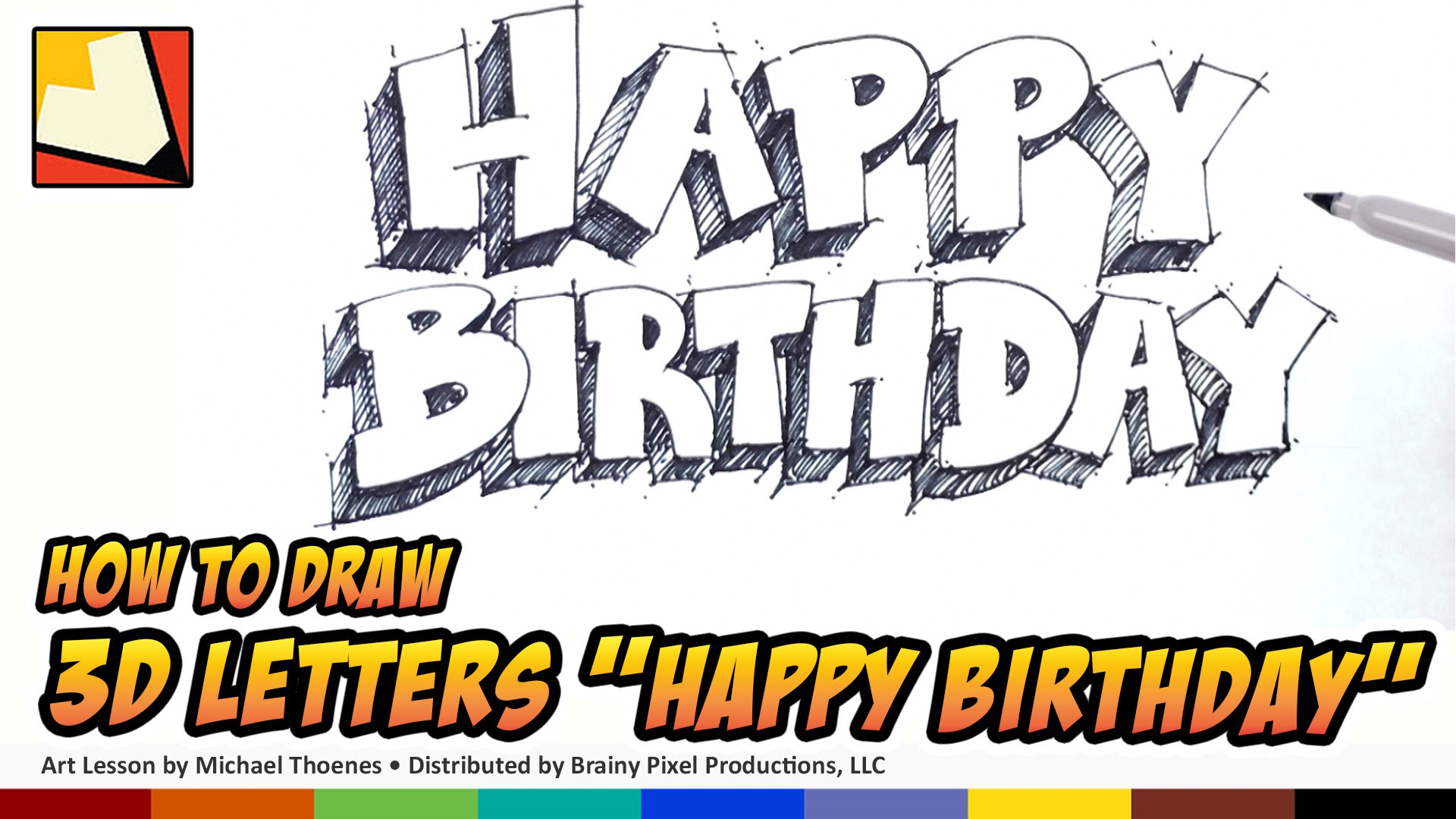 happy birthday graffiti ; happy-birthday-graffiti-letters-how-to-draw-3d-letters-happy-birthday-art-for-kids-birthday