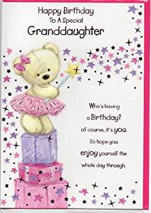 Happy Birthday Granddaughter Images For Facebook Best Happy Birthday Wishes
