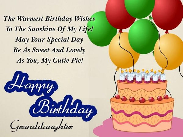 happy birthday granddaughter quotes ; Nice-%25E2%2580%259CHappy-Birthday-to-My-Lovely-Granddaughter%25E2%2580%259D-Quotes-1
