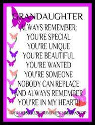 happy birthday granddaughter quotes ; b39a3b82d00a947dd9bf5970dc11d1ac
