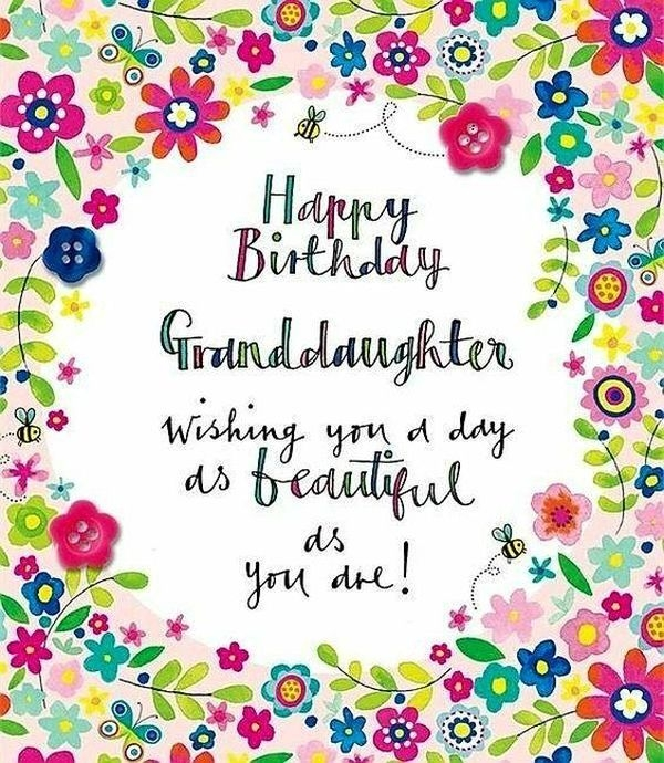 happy birthday granddaughter quotes ; happy-birthday-granddaughter-quotes-and-wishes-with-granddaughter-birthday-wishes