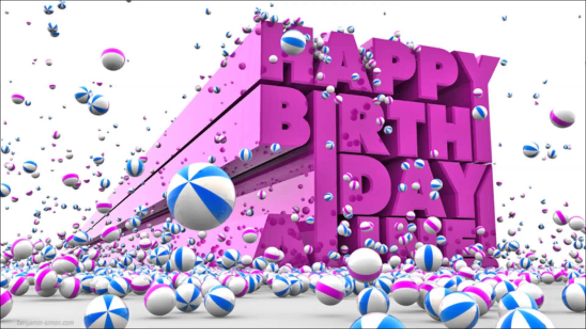 happy birthday graphics for facebook ; maxresdefault