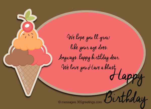 happy birthday have a blast message ; birthday-wishes-for-daughter-07-1