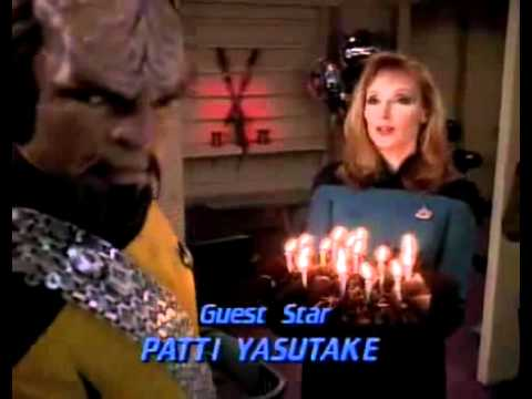 happy birthday in klingon ; hqdefault