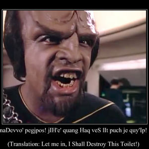 happy birthday in klingon ; klingon-toilet_fb_657427