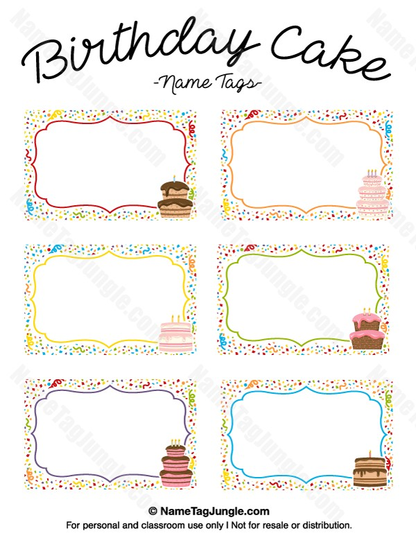 happy birthday in spanish lyrics ; happy-birthday-free-cards-printable-new-free-printable-birthday-cake-name-tags-the-template-can-also-be-of-happy-birthday-free-cards-printable